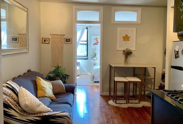 Studio, Little Senegal Rental in NYC for $2,000 - Photo 2