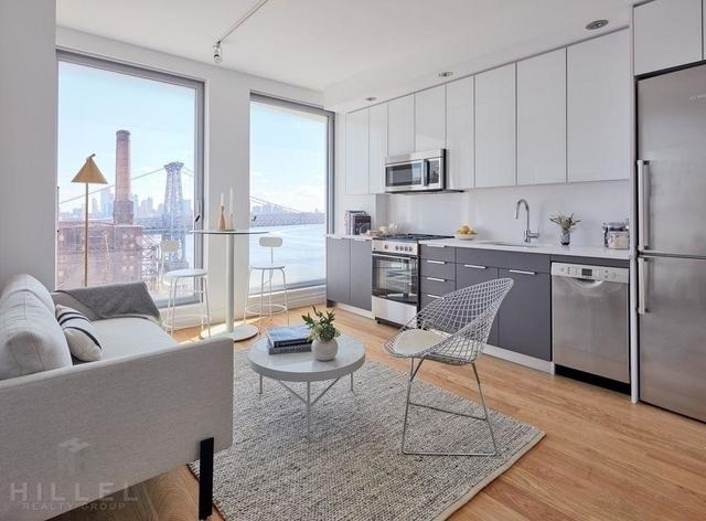 Studio, Williamsburg Rental in NYC for $3,479 - Photo 1