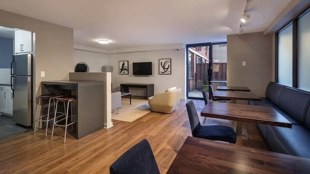 Studio, Hell's Kitchen Rental in NYC for $3,032 - Photo 1