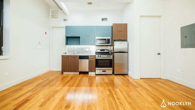 1 Bedroom, Bedford-Stuyvesant Rental in NYC for $2,399 - Photo 1