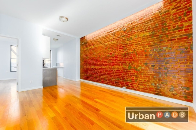 1 Bedroom, Bedford-Stuyvesant Rental in NYC for $3,000 - Photo 1