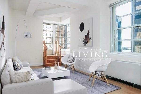 1 Bedroom, Financial District Rental in NYC for $6,045 - Photo 1