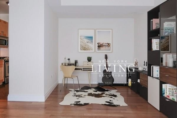 1 Bedroom, Financial District Rental in NYC for $6,045 - Photo 2