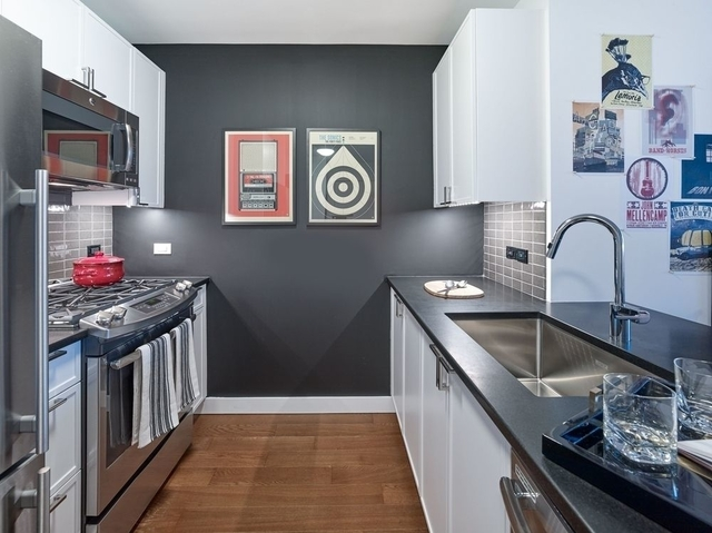 2 Bedrooms, Chelsea Rental in NYC for $6,483 - Photo 2