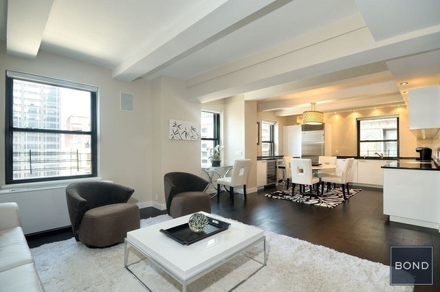 3 Bedrooms, Theater District Rental in NYC for $17,995 - Photo 1