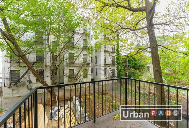4 Bedrooms, Bedford-Stuyvesant Rental in NYC for $4,199 - Photo 2