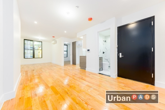 4 Bedrooms, Bedford-Stuyvesant Rental in NYC for $4,199 - Photo 1