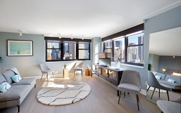 Studio, Rose Hill Rental in NYC for $3,560 - Photo 1