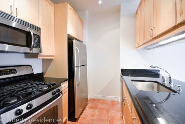 1 Bedroom, Battery Park City Rental in NYC for $3,100 - Photo 2
