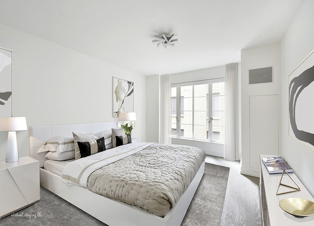2 Bedrooms, Hudson Square Rental in NYC for $12,500 - Photo 1