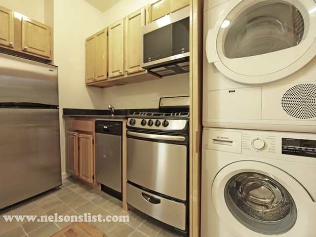 1 Bedroom, North Slope Rental in NYC for $2,850 - Photo 2