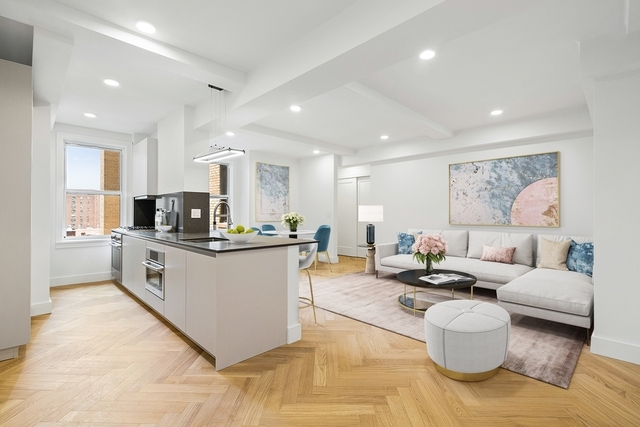 2 Bedrooms, Gramercy Park Rental in NYC for $6,880 - Photo 2
