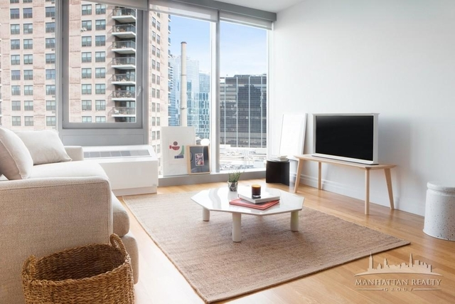 Studio, Hell's Kitchen Rental in NYC for $4,490 - Photo 1