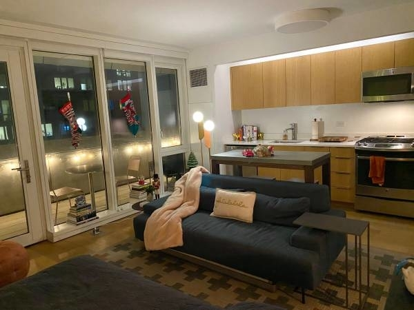 Studio, Hell's Kitchen Rental in NYC for $3,688 - Photo 1