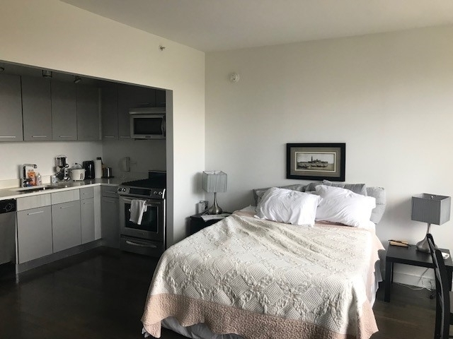 Studio, Manhattan Valley Rental in NYC for $3,800 - Photo 1