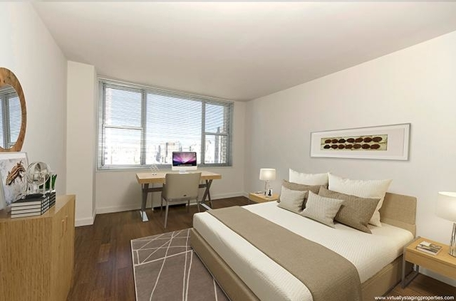 2 Bedrooms, Sutton Place Rental in NYC for $5,795 - Photo 2