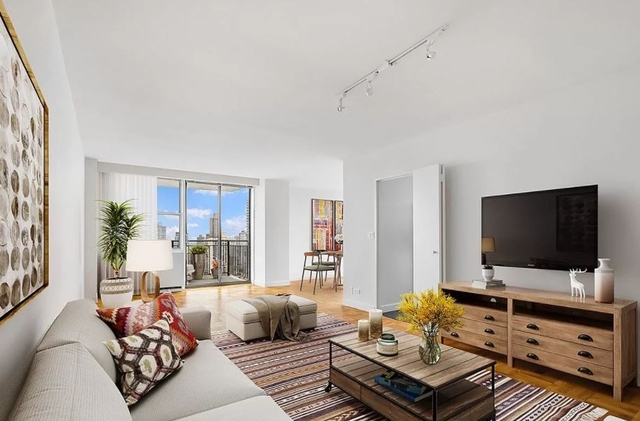 2 Bedrooms, Sutton Place Rental in NYC for $7,395 - Photo 1