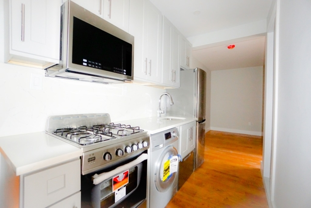 1 Bedroom, Fort George Rental in NYC for $2,391 - Photo 1