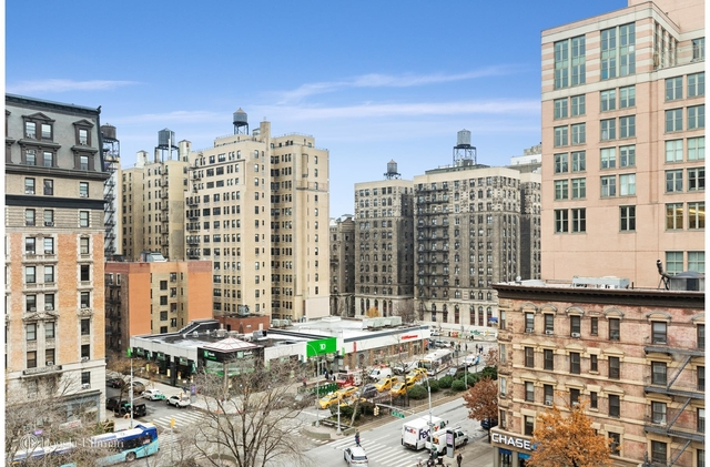 Studio, Manhattan Valley Rental in NYC for $2,500 - Photo 2