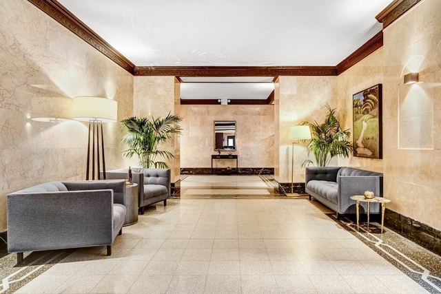 2 Bedrooms, Gramercy Park Rental in NYC for $6,619 - Photo 2