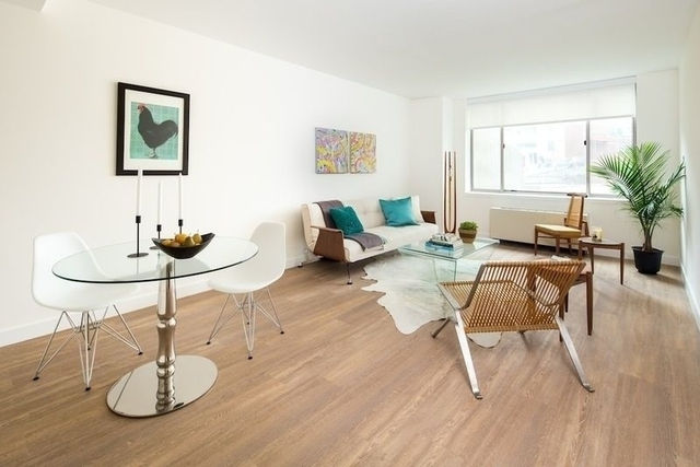 1 Bedroom, Financial District Rental in NYC for $4,220 - Photo 1