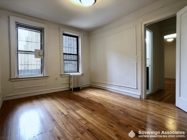 1 Bedroom, Hudson Heights Rental in NYC for $2,073 - Photo 2