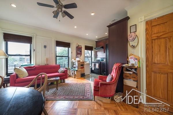 1 Bedroom, Bedford-Stuyvesant Rental in NYC for $2,750 - Photo 2