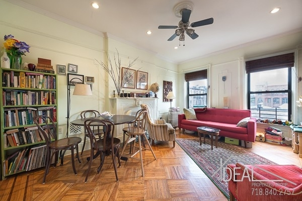 1 Bedroom, Bedford-Stuyvesant Rental in NYC for $2,750 - Photo 1