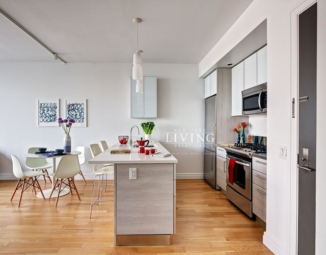 1 Bedroom, Hell's Kitchen Rental in NYC for $4,281 - Photo 2