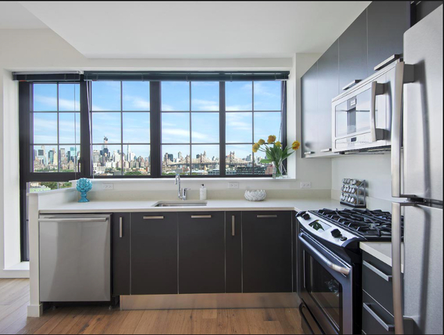 1 Bedroom, Long Island City Rental in NYC for $3,350 - Photo 1