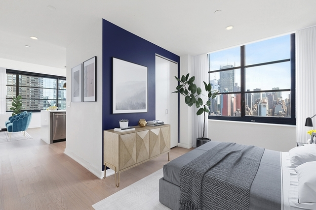 2 Bedrooms, Hell's Kitchen Rental in NYC for $8,250 - Photo 1
