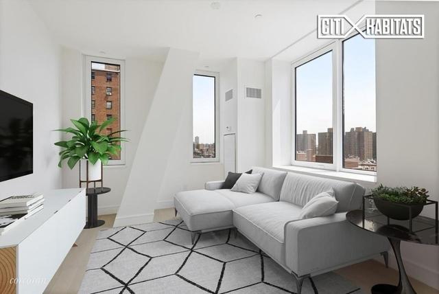 Studio, East Harlem Rental in NYC for $2,375 - Photo 1