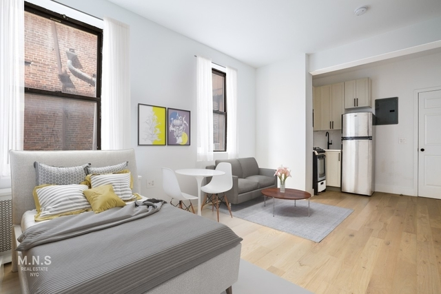 Studio, Manhattan Valley Rental in NYC for $2,401 - Photo 1