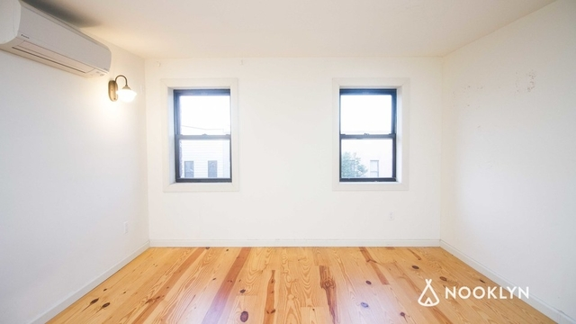 3 Bedrooms, Bushwick Rental in NYC for $3,750 - Photo 2