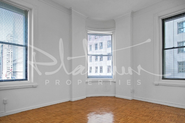 1 Bedroom, Financial District Rental in NYC for $3,568 - Photo 1