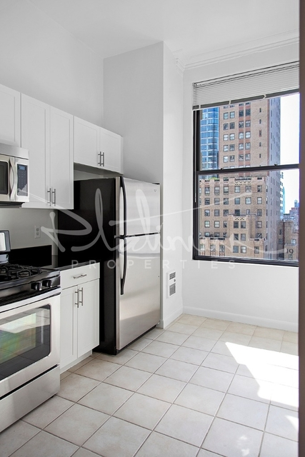 1 Bedroom, Financial District Rental in NYC for $3,568 - Photo 2