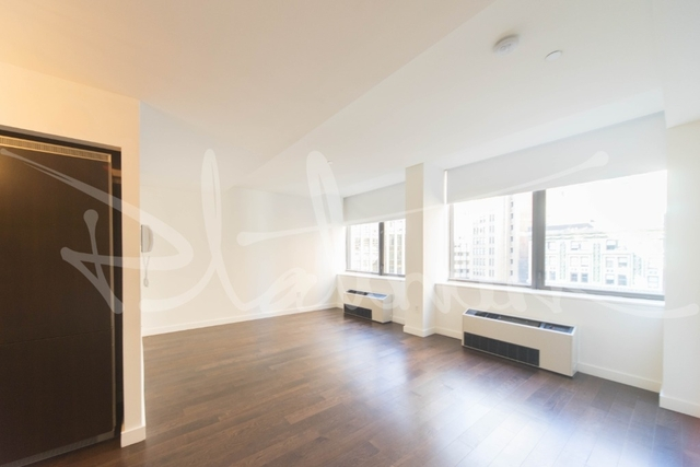 Studio, Financial District Rental in NYC for $3,198 - Photo 1