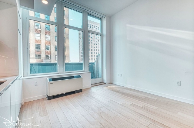 Studio, Financial District Rental in NYC for $3,070 - Photo 1