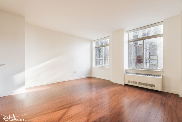 Studio, Financial District Rental in NYC for $2,916 - Photo 1