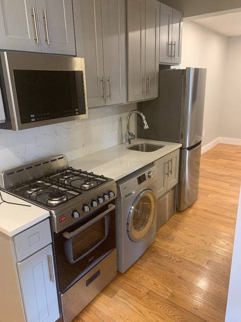 1 Bedroom, Fort George Rental in NYC for $2,288 - Photo 1