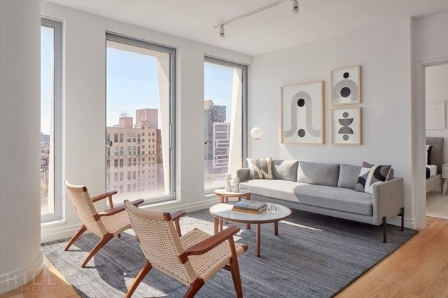 1 Bedroom, Williamsburg Rental in NYC for $4,195 - Photo 2