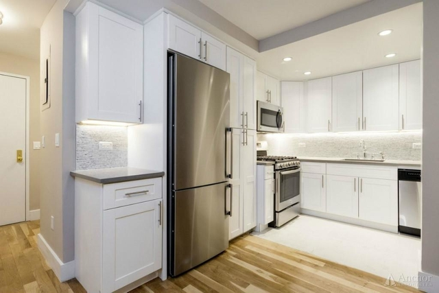 Studio, Manhattan Valley Rental in NYC for $3,058 - Photo 1