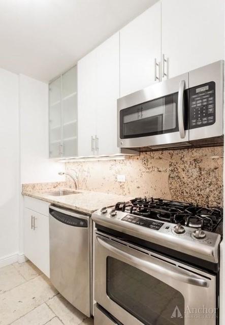 Studio, Yorkville Rental in NYC for $2,995 - Photo 2