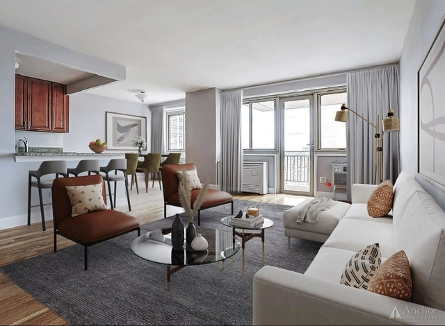 2 Bedrooms, Manhattan Valley Rental in NYC for $5,037 - Photo 1