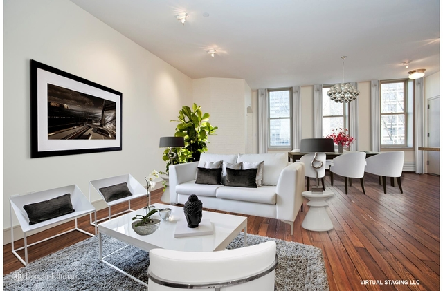 2 Bedrooms, Greenwich Village Rental in NYC for $7,500 - Photo 1