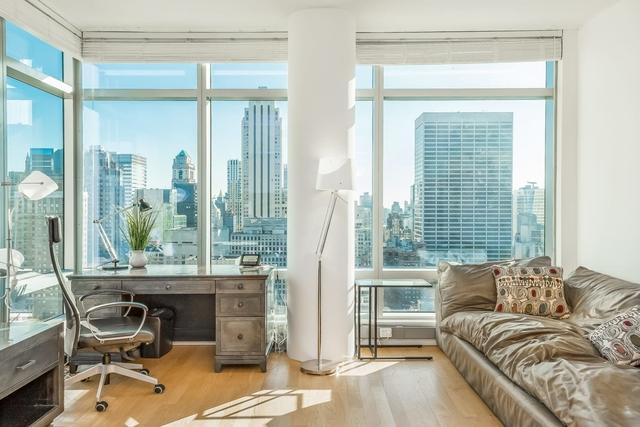 1 Bedroom, Midtown East Rental in NYC for $5,500 - Photo 2