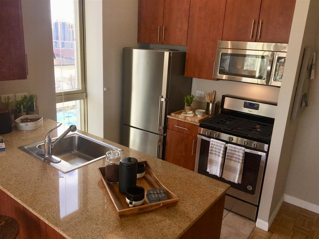 2 Bedrooms, Roosevelt Island Rental in NYC for $4,523 - Photo 2
