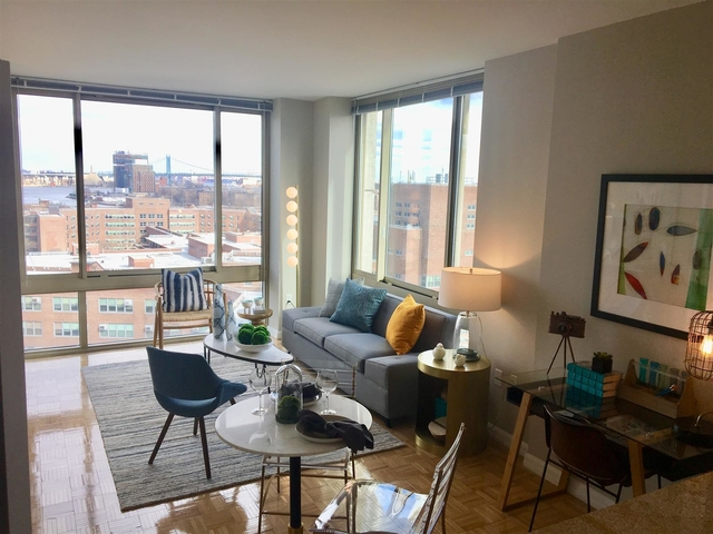 2 Bedrooms, Roosevelt Island Rental in NYC for $4,523 - Photo 1
