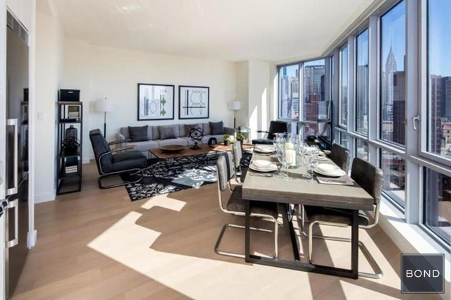 1 Bedroom, Two Bridges Rental in NYC for $5,903 - Photo 2