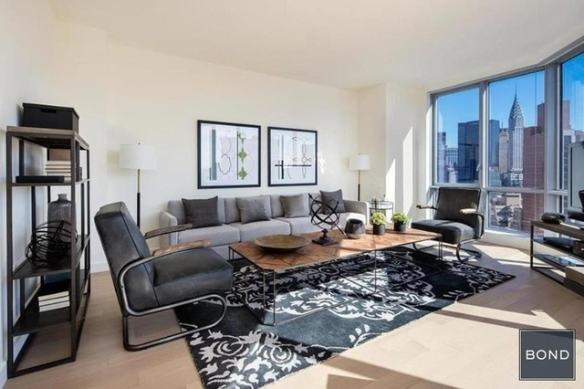 1 Bedroom, Two Bridges Rental in NYC for $5,903 - Photo 1
